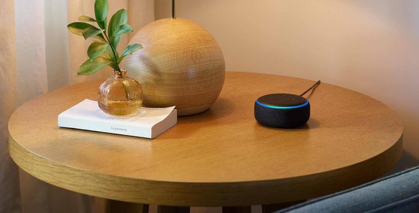 5 Cool Things Alexa Can Do