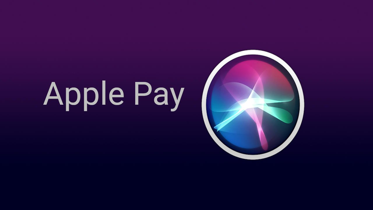 Siri Apple Pay Commands