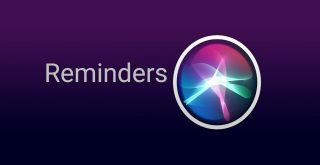 Siri Reminders Commands